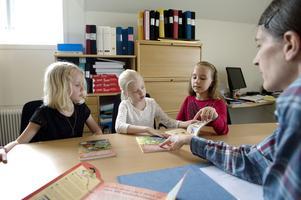 ABC berättartävling klass 2-3 Allsta skola kom på sjätte plats i hela Sverige. Alva Eliasson, Wilma Hedström Huss och Rut Lindros. Läraren Viktoria Mycklén