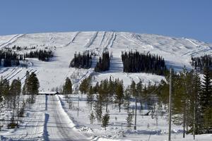 Dalarnas högsta skidåning finns på Fjätervålen, som nu kan få en ny stor delägare.
