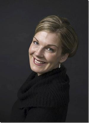 Anna Zander, mezzosopran.