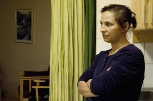 Rita Cantaragiu fortsätter att tigga på gatorna i Östersund. Hennes dröm är att familjen ska kunna bygga ett liv i Sverige.