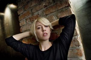 Veronica Maggio. Nominerad i sju kategorier infrör Grammisgalan.