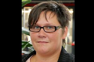 Helena Bredesen är chef för enheten för ensamkommnade i Härjedalens kommun.