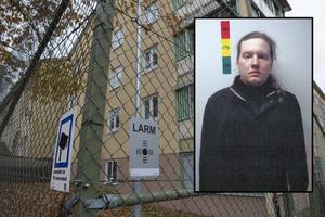 Albin Aspgrens skötare klarade till slut inte att höra mer av hans detaljerade berättelser om styckmordet.