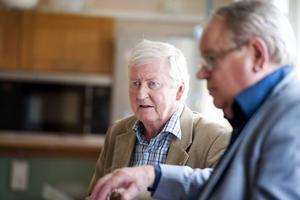 Nilssons kovändning tvingar Dalatrafiks vd Claes Annersteddt att avbryta och genomföra en ny anbudsrunda för kollektivtrafiken efter andra halvåret 2016