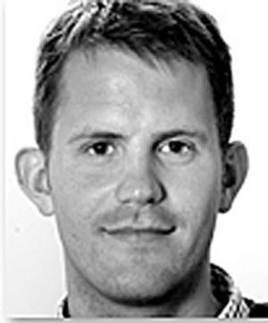Erik Jersenius