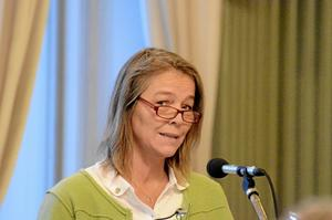 Helena Vilhelmsson (C).Arkivbild