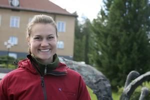 Med sina elva VM-guld och många andra mästerskapsmedaljer är Heidi Andersson en av världens bästa armbryterskor.    Foto: Andreas Johansson