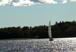 Snart är säsongen slut men än finns det chans till fina dagar och en sista seglats.