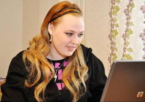 Cecilia Stener är den enda med tidningserfarenhet sedan tidigare, och när hon klev på projektet i vintras påbörjade redaktionen ett litet omgörningsprojekt av tidningen Jobbresurs.