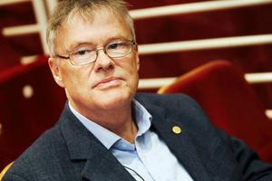 Christer Siwertsson (M) anser inte att han har uppmanat till någon bojkott av Storsjöyran.