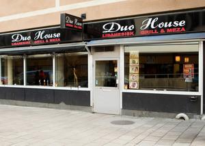 Krogkollen testar Duo House Grill & Meza