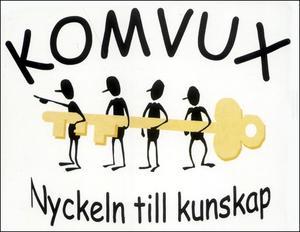 Skribenten är inte nöjd med Komvux i Gävle.