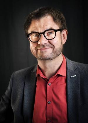 Mikael Flodström.