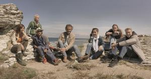"""Ny succé? Ny omgången av """"Så mycket bättre"""" har premiär på lördag. Från vänster: Lena Philipsson, Eva Dahlgren, Jason """"Timbuktu"""" Diakité, Tomas Ledin, Laleh Pourkarim, Martin """"E-type"""" Eriksson och Mikael Wiehe."""