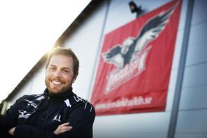 Mikael Lindnord, multisportare och schlagerambassadör.