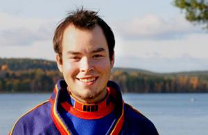 Paulus Kuoljok, 23.
