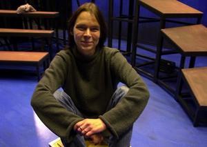 Lisa Hugoson. Foto: Gunnar Lundmark/SCANPIX