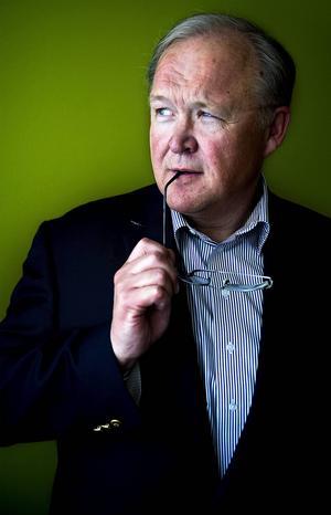 Före detta rikspampen Göran Persson tänker till.