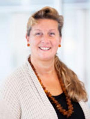 Elisabeth Bergdahl