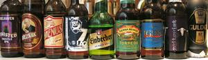 Goda ölnyheter. 15 nya öl introduceras på Systemet i oktober och finns kvar i åtminstone ett år.