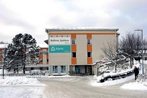 Bollnäs sjukhus är det tredje bästa på hjärtvård i landet.