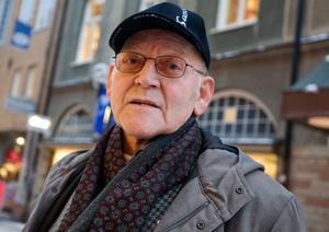 Berndt Viksten, Östersund– Arla skulle nog klara sig utan att höja, det är viktigt att det går ihop för de lokala lantbrukarna.