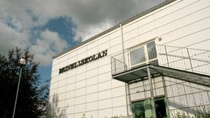 Brinellskolans yrkesförberedande program har tappat i popularitet.