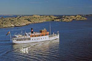 Kryssa till sommarpärlan Marstrand.