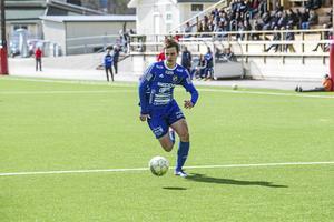 William Klasén har skrivit på ett nytt tvåårskontrakt.