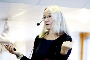 Kerstin Hedborg är lektor i medicinsk vetenskap vid Högskolan i Gävle.