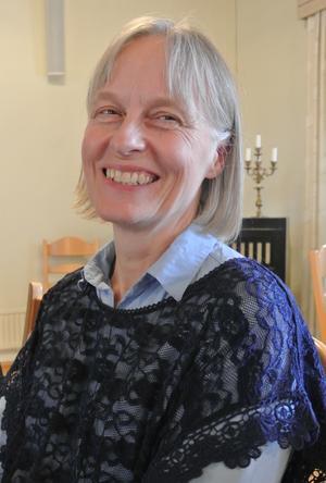 Anna-Britt Lindman, Sala, har avlidit.