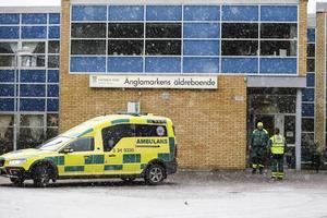 Söndagen den 27 november 2016 larmades räddningstjänsten till älderboendet Änglamarken på Eriksborg i Västerås. Det brann i en av lägenheterna. En utredning visar nu att hjälpen på plats hade kunnat gå snabbare.