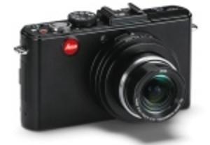Kvadratiska bilder och HD-filmning med Leica D-Lux 5