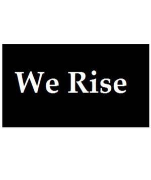 We Rise.för skilsmässobarn.