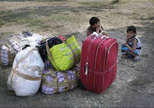 Behandlingen av romer är en skamfläck för hela Europa.Foto:scanpix