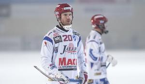 Markus Hillukkala, Gripen Trollhättan (här i Kungälvströjan).