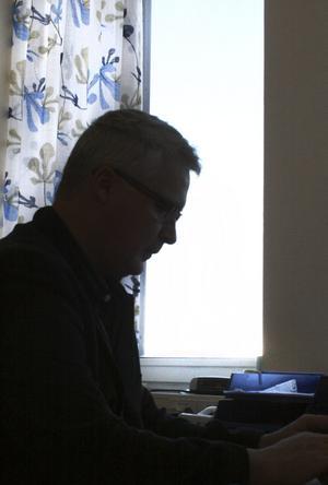 Under hösten gjorde Sydnärkepolisen en satsning på utredningsarbete. Det ledde till att fler förundersökningar kunde inledas.