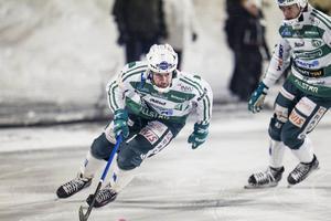 Micke Olsson, VSK.