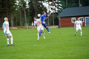 Rengsjö föll tungt i omstarten av division 3 södra Norrland.