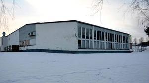 Den gamla simhallen i Myrviken ska byggas om till allaktivitetshallen