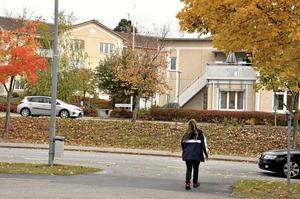 Tallen i Frövi.  Det här området måste färdigställas, skriver Pär-Ove Lindqvist. Frövi har ett mycket bra läge i förhållande till Örebro och det måste kommunen ta vara på.Arkivfoto: Michael Landberg