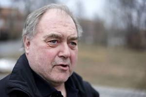 Måndagen var en svart dag för Brunflo IK. Ordförande Bo Söderholm och övriga styrelsen ser sig tvingade att dra i nödbromsen. Brunflo drar sig ur kvalserien för att överleva som förening. Arkivbild