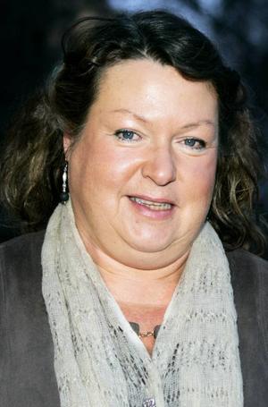 Eva Hellstrand, C:s toppnamn.