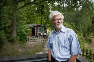 """""""Man blir rädd för fler höjningar"""", säger Lars Evers."""
