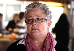 Karin Lidén är kostchef i Kramfors.