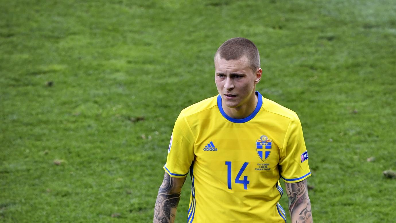 Janne oppnar for talangen i landslaget