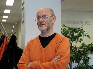 Stadsarkitekt Arne Ludvigsson säger att byggnadsnämnden tog god tid på sig innan klartecknet gavs.
