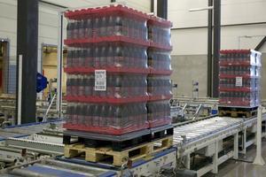 Julmusten en förklaring till att Coca-Cola kopplat greppet i den svenska bryggerikampen.