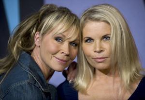 Oh mama! Systerduon Lili & Susie är tillbaka i Melodifestivalen - 20 år efter 80-talsdängan