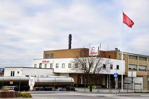 Fjällbrynts produkter tillverkas sedan Milkotiden på mejeriområdet i Östersund. Men nu har Arla bestämt att produktionen av messmör och mjukost inte längre kan vara kvar på området.